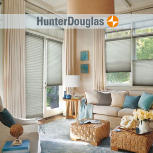 Hunter Douglas Dealer