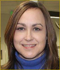 Kathy Thrumston